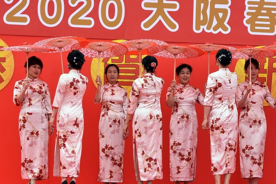2020春節祭・中国舞踊#6 (6)