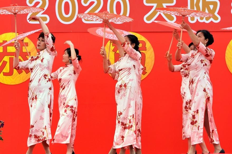 2020春節祭・中国舞踊#6 (7)