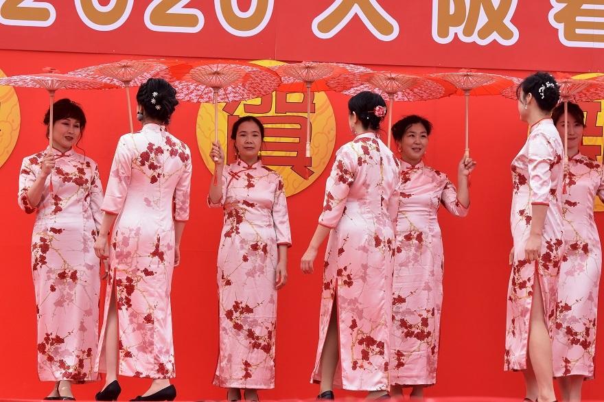 2020春節祭・中国舞踊#6 (5)