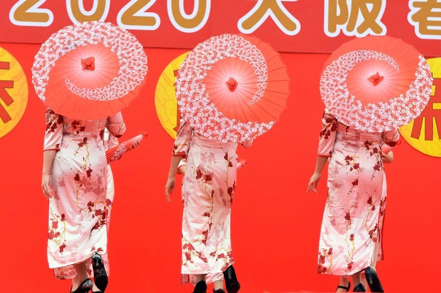 2020春節祭・中国舞踊#6 (9)