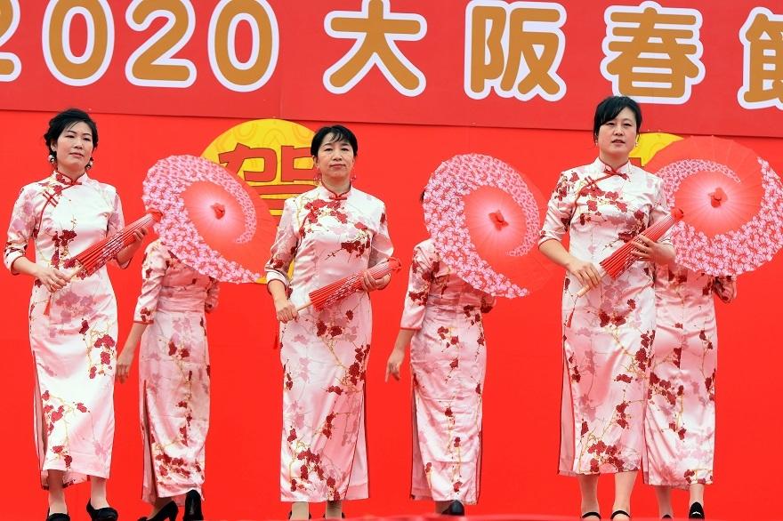 2020春節祭・中国舞踊#6 (10)