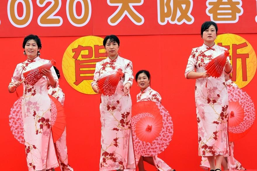 2020春節祭・中国舞踊#6 (11)