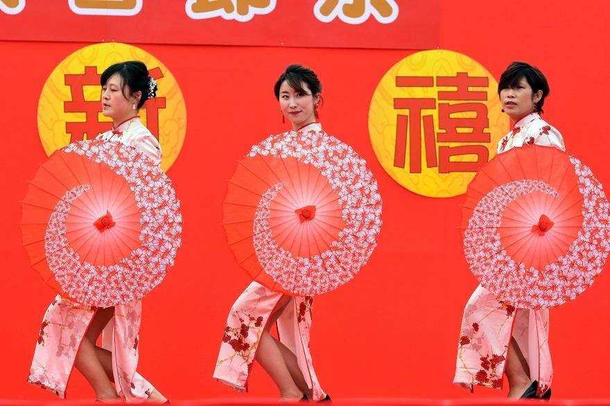 2020春節祭・中国舞踊#6 (16)