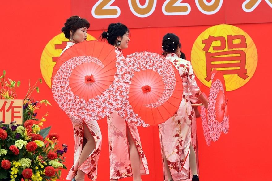 2020春節祭・中国舞踊#6 (17)