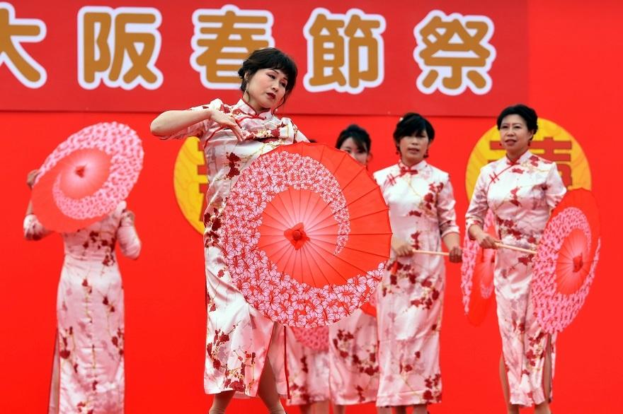 2020春節祭・中国舞踊#6 (20)