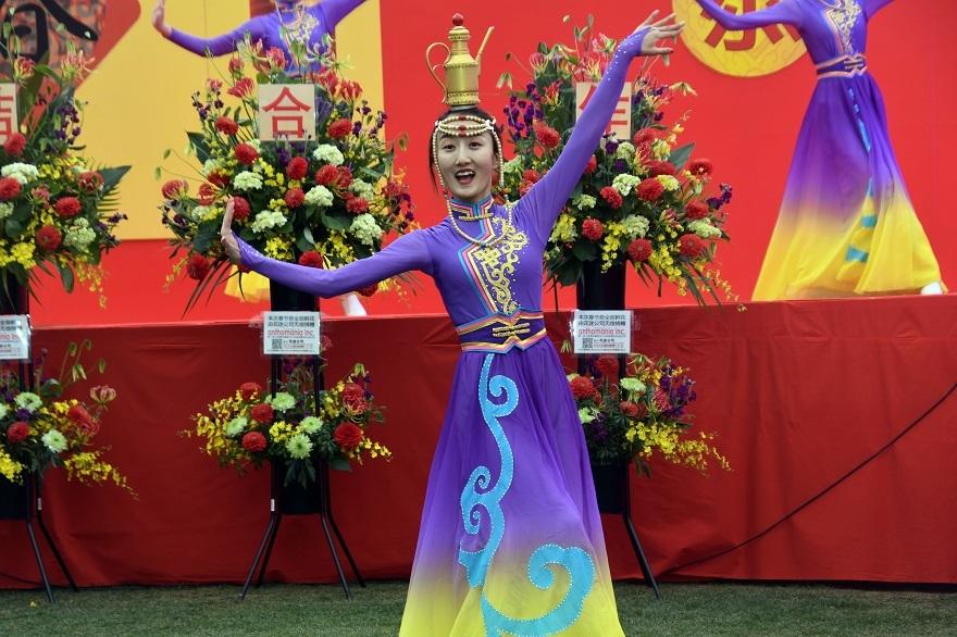 2020春節祭・モンゴル舞踊#2 (5)