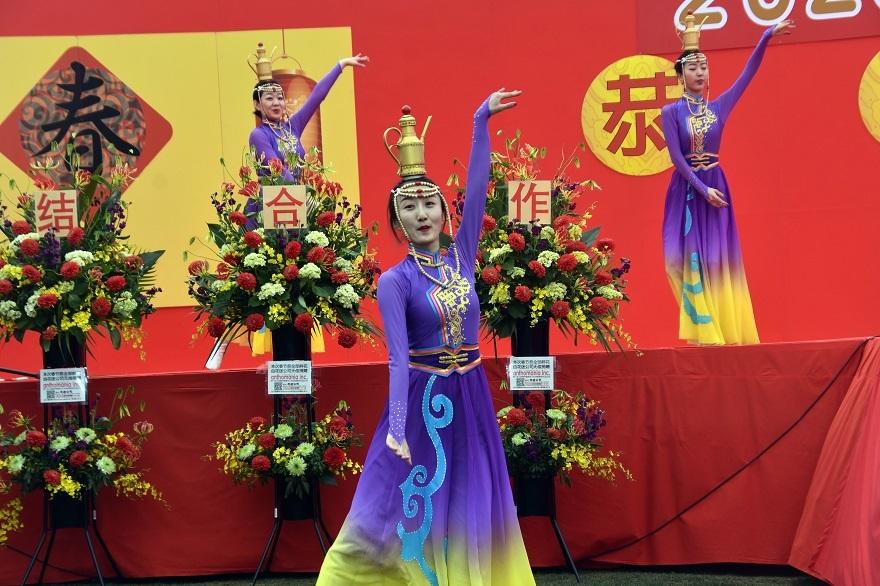 2020春節祭・モンゴル舞踊#2 (6)