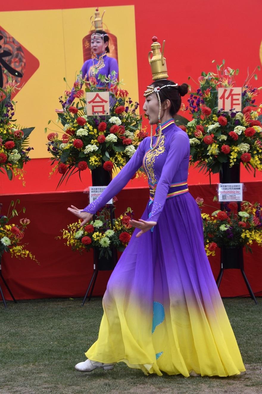2020春節祭・モンゴル舞踊#2 (8)