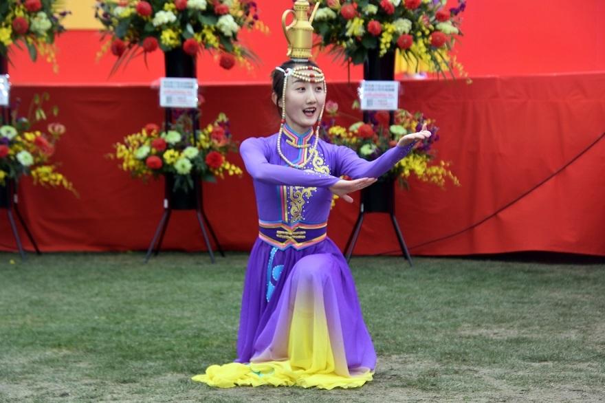 2020春節祭・モンゴル舞踊#2 (12)