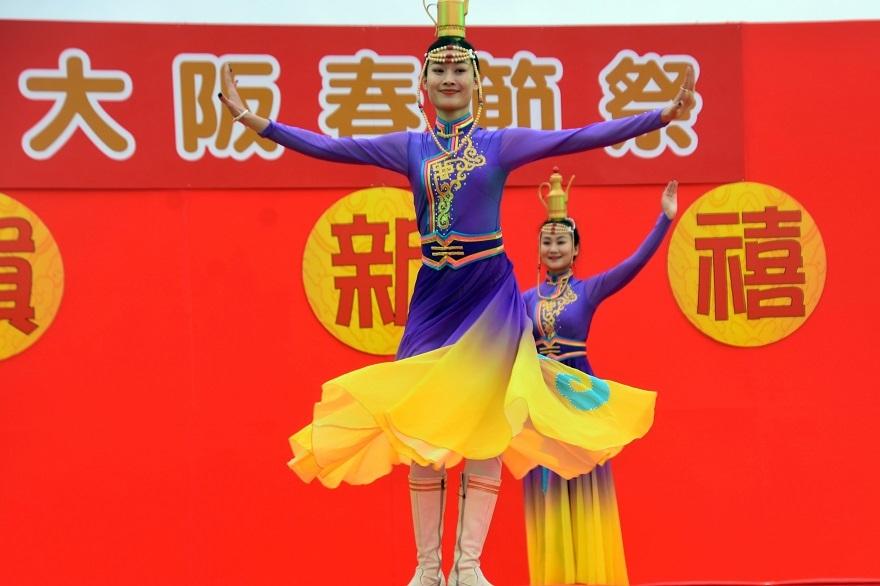 2020春節祭・モンゴル舞踊#2 (19)
