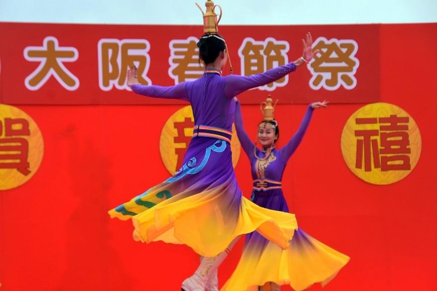 2020春節祭・モンゴル舞踊#2 (20)