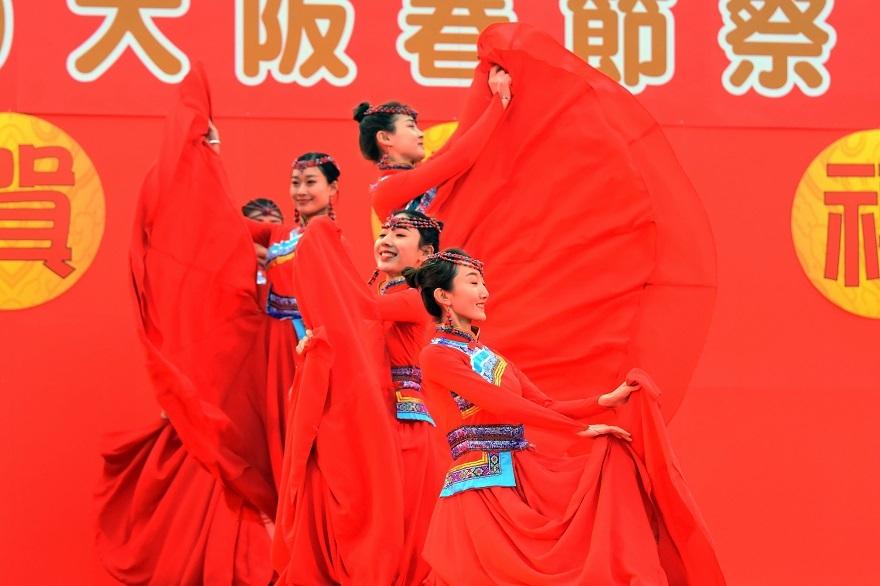 2020春節祭・モンゴル舞踊#3 (6)