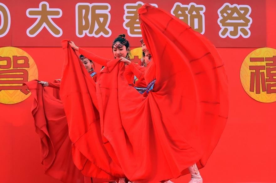 2020春節祭・モンゴル舞踊#3 (8)