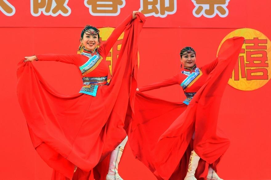 2020春節祭・モンゴル舞踊#3 (9)