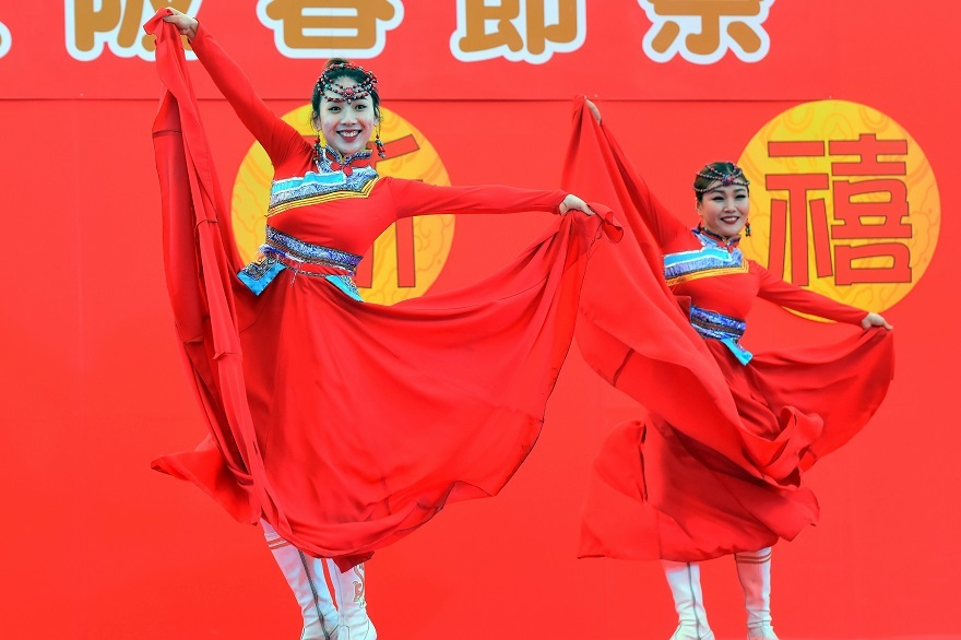 2020春節祭・モンゴル舞踊#3 (10)