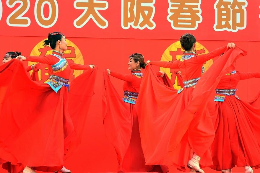 2020春節祭・モンゴル舞踊#3 (17)