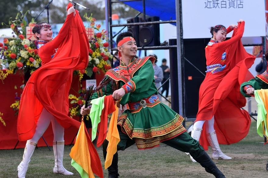 2020春節祭・モンゴル舞踊#3 (20)