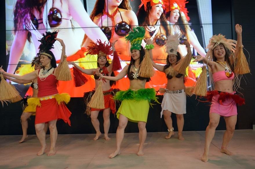 2月タヒチアンダンス#2 (30)