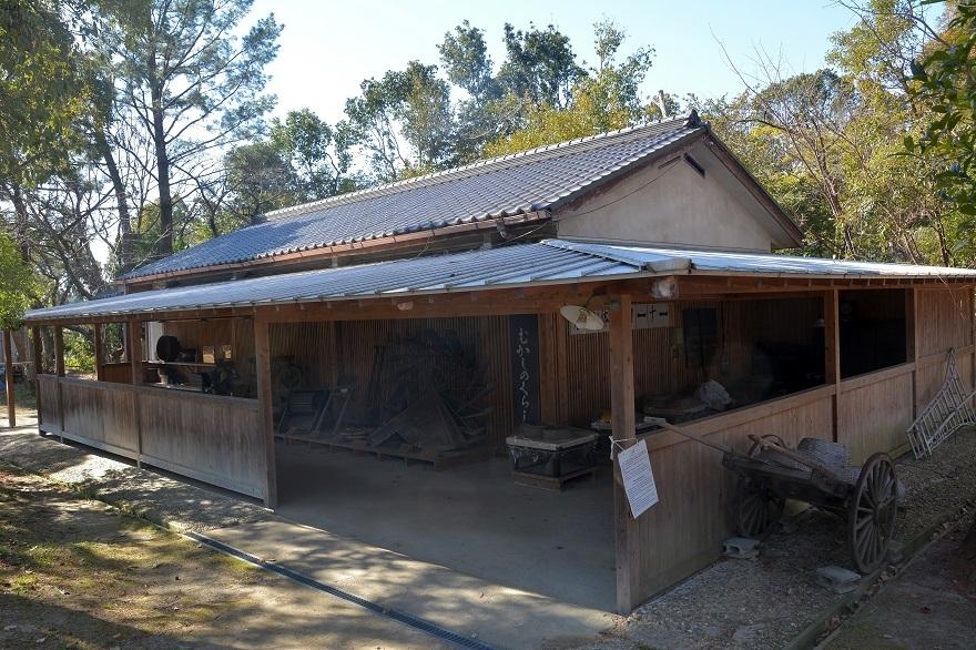日本民家集落 (11)