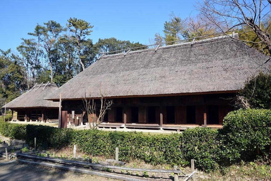 日本民家集落 (19)