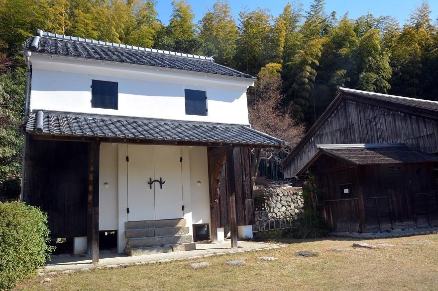 日本民家集落 (21)
