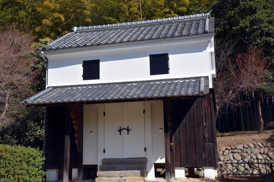日本民家集落 (22)