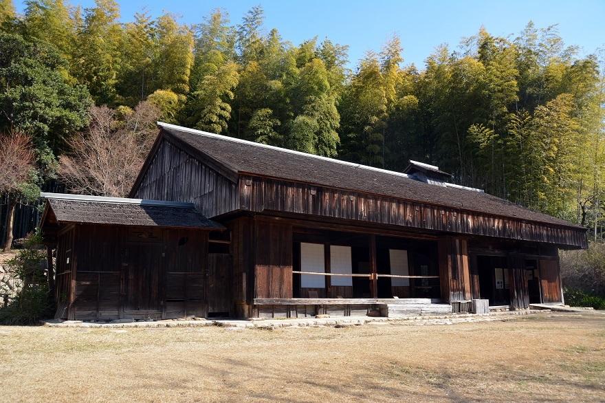 日本民家集落 (23)