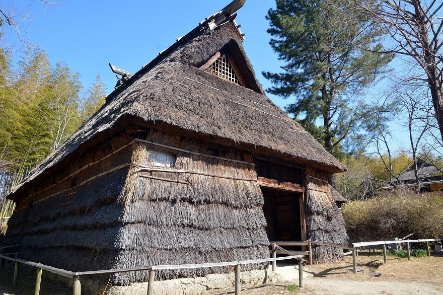 日本民家集落 (25)