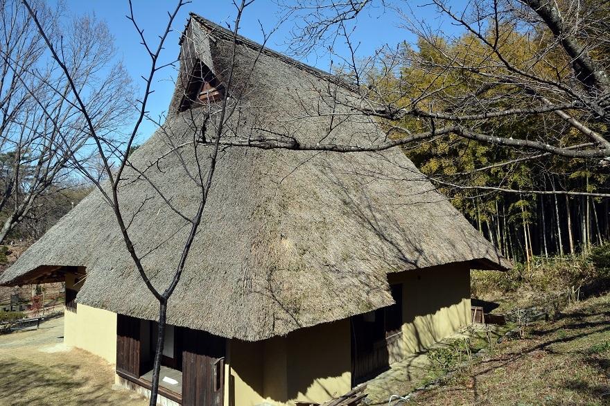日本民家集落 (27)