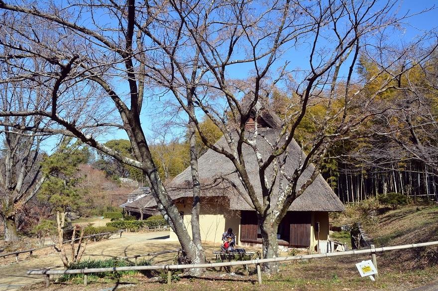 日本民家集落 (26)