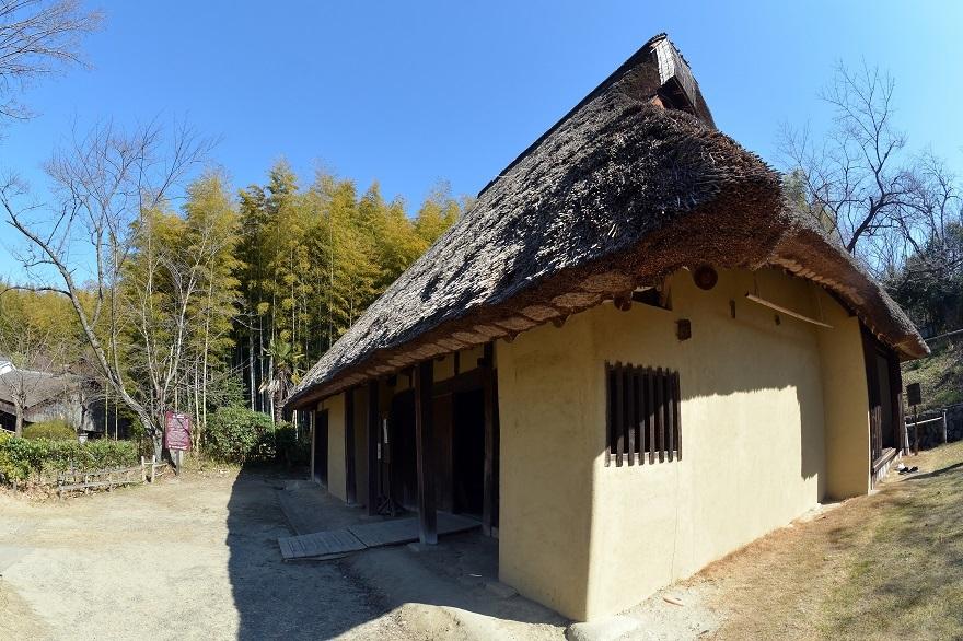 日本民家集落 (28)