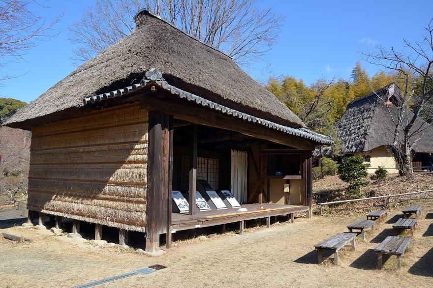 日本民家集落 (29)