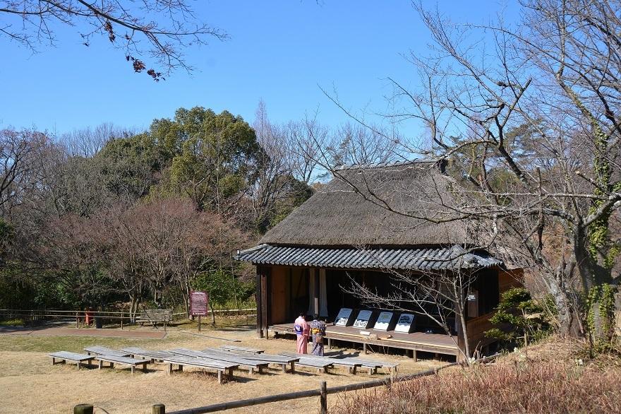 日本民家集落 (32)