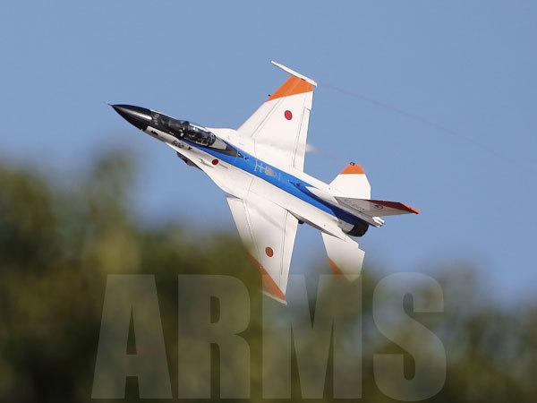岐阜基地航空祭 F-2 502