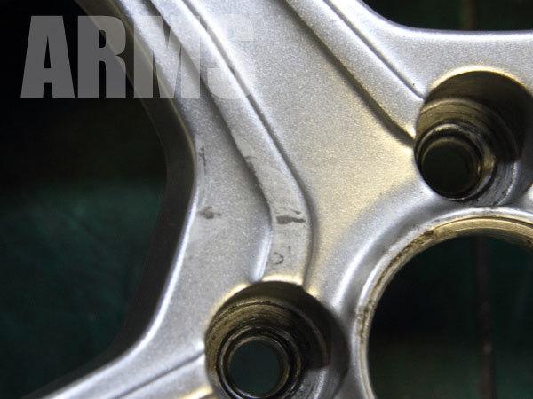 BALMINUM(バルミナ) VR5 14インチ