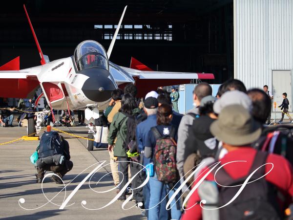 先進技術実証機X-2 岐阜基地