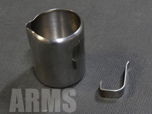 マグカップの修理