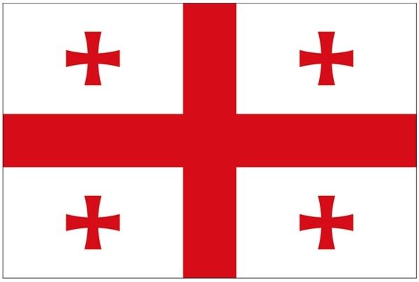 s-ジョージア国旗