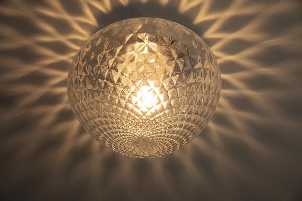 キッチン天井照明