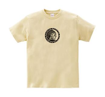 T-shirt Indian Ortega pattern