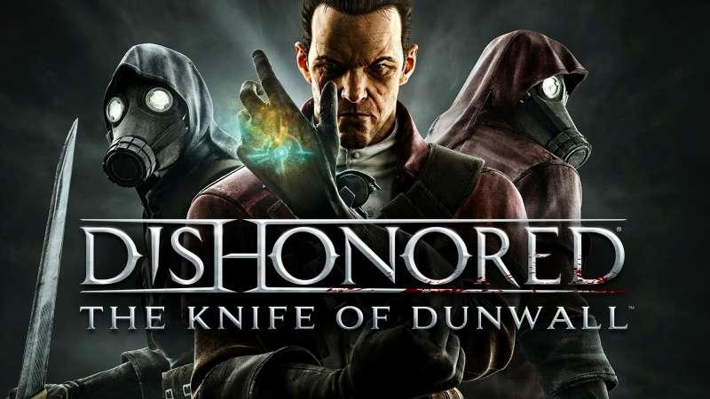 PC ゲーム Dishonored DLC - The Knife of Dunwall(ナイフ・オブ・ダンウォール)の字幕を日本語で表示する方法