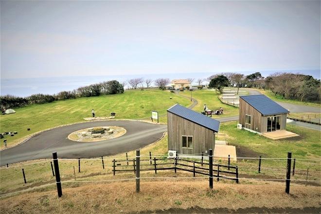 ソレイユの丘キャンプ場(2)