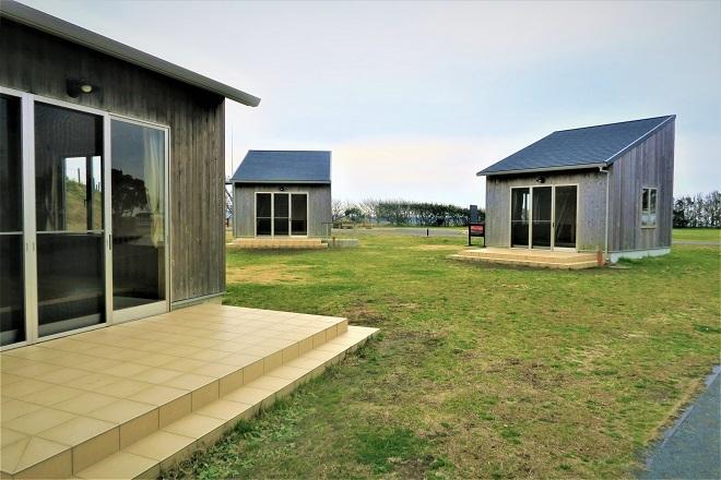 ソレイユの丘キャンプ場(3)