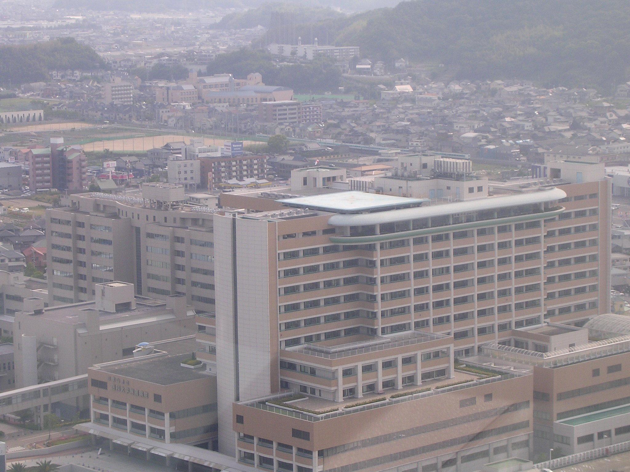 和歌山ドクターヘリ (105)