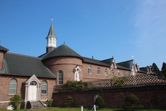 修道院 (2)