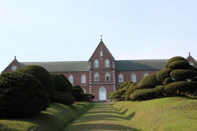 修道院 (4)