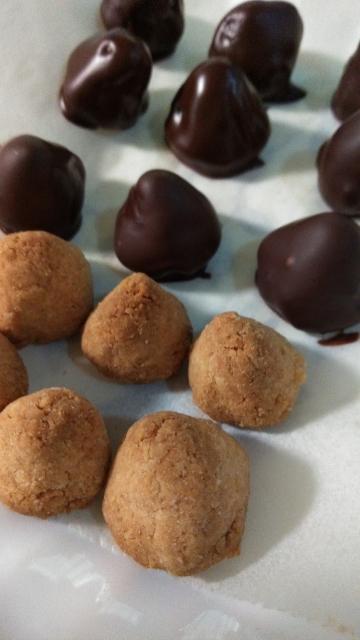 チョコクッキー② (360x640)