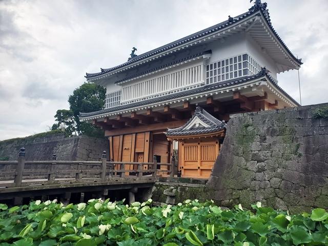 鶴丸城跡1-3