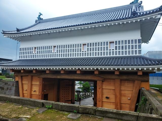 鶴丸城跡2-3