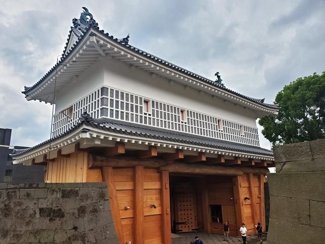 鶴丸城跡2-4